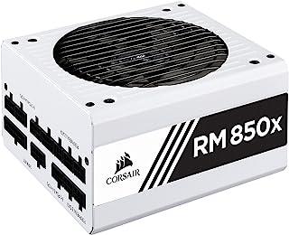 CORSAIR SF 系列金认证,全模块化电源CP-9020188-NA Fully Modular - White (2018), 80+ Gold 850W