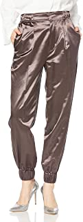 SNIDEL 休闲裤 SWFP211137 女士