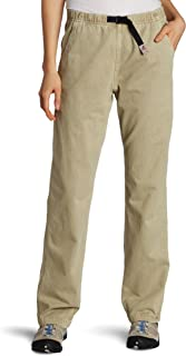 Gramicci 女式 31 英寸内缝原创 G 长裤