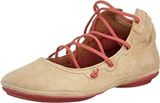 Camper Right Nina K400194 Mary Jane 女士平底鞋