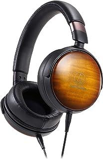 Audio-Technica 铁三角 ATH-WP900 头戴式高分辨率耳机