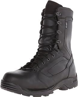 Danner 丹纳 男士 Striker Torrent Side Zip 8 BK 靴子