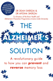 The Alzheimer's Solution: A revolutionary guide to how you c…