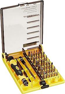 变换名人 特殊螺丝刀套装 全2种(31in1、45in1) DS45/A 45種