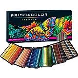Prismacolor Prisma 高级彩色铅笔,各种笔芯,150 支
