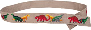 Myself 腰带, EASY 皮带适用于男童–恐龙