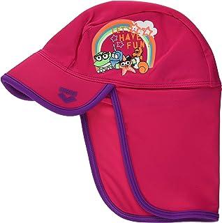 Arena 儿童防晒帽