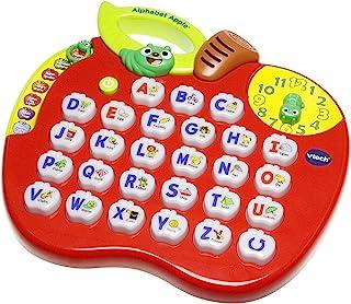 """VTech Alphabet Apple """"字母苹果"""" 正规进口商品 80-139000"""