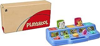 Playskool 跳跃伙伴活动玩具 适合 9 个月以上的婴儿和幼儿 (亚马逊*)