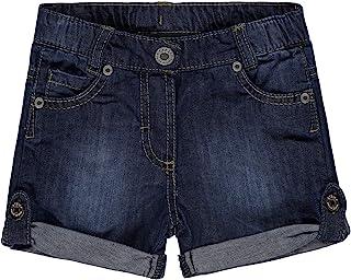 Steiff 女婴短裤牛仔裤