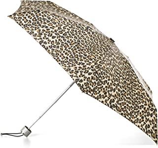 Totes Totes Titan Super Strong Mini Manual Umbrella