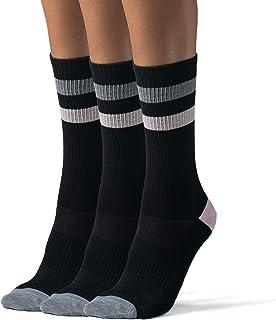 Love Classic 女士水手袜 | 轻质压缩运动袜