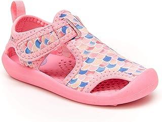 OshKosh B'Gosh 中性儿童水鞋运动凉鞋