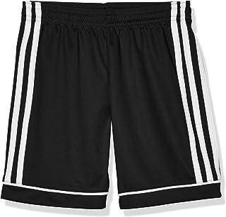 adidas 阿迪达斯 男孩 Squad 17 SHO Y 运动短裤