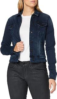 LTB Jeans 女式 Dean X 牛仔夹克