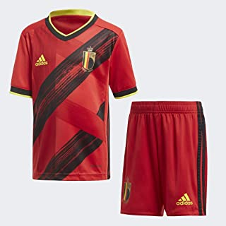 adidas 阿迪达斯 儿童 Rbfa H 迷你足球套装