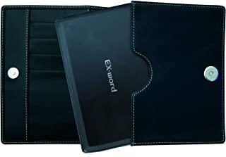 大号仿皮套,适用于 Casio EW-G6600C