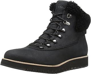 Cole Haan 女士 GRANDEXPLORE 徒步鞋 WP