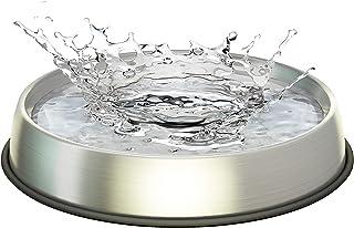 Dr. Catsby 水碗,易清洗,不锈钢,防滑,可用洗碗机清洗,也可防止*