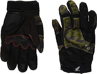 [Honda 本田] 冬季防护短手套