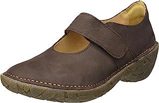 EL Naturalista 女式 N5780 愉悦棕色/Warao 软帮鞋