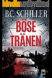 Böse Tränen (Levi Kant 2) (German Edition)
