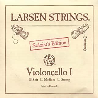 Larsen Soloist 4/4 Cello A String 软合金钢