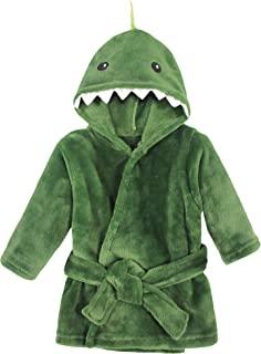 Hudson Baby 女婴毛绒泳池和沙滩浴袍罩衫