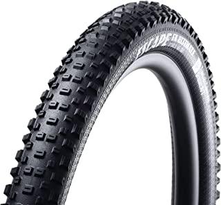 Goodyear Escape 轮胎,27.5 x 2.60 英寸(约 69.9 x 6.6 厘米),折叠,无管就绪,动力:R/T,EN Ultimate,240TPI,黑色