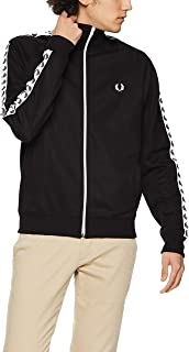 FRED PERRY TAPED TRACK JACKET 夹克 J6231 男士