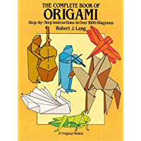 The Complete Book of Origami: Step-by-Step Instructions in O…