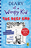 Diary of a Wimpy Kid: The Deep End (Book 15) (English Editio…