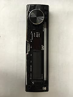 JVC Genuine OEM KD-R660 替换面板