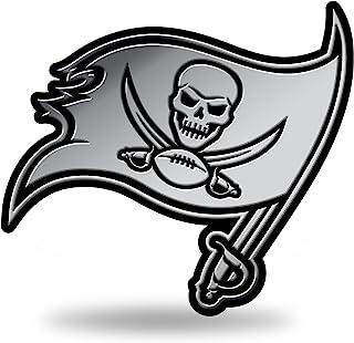 NFL 模塑自动徽章