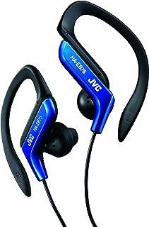JVC 耳挂式运动耳机 ha-eb