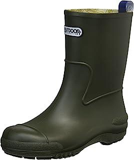 [户外产品] 雨靴 日本制造 ODB 1170 14cm~19cm