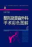 """整形及美容外科手术彩色图解 (""""十二五""""国家重点图书出版规划项目 国家出版基金项目)"""
