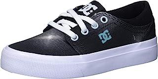 DC 儿童 Trase Tx Se 滑板鞋