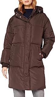 SPARKZ COPENHAGEN 女式 Kira 超大加厚外套保暖夹克