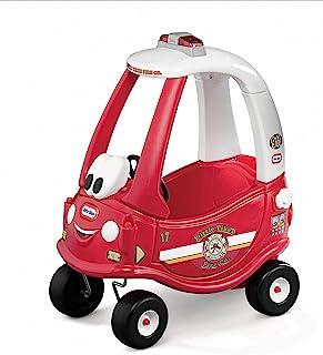 Little Tikes 骑乘救援舒适轿车