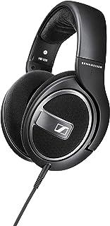 SENNHEISER 森海塞尔 HD 559 开放头戴式耳机-黑色