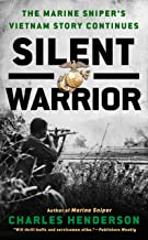 Silent Warrior: The Marine Sniper's Vietnam Story Continues (English Edition)