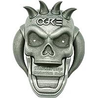 Ogre SP0001GR Thunderclap 失真效果,灰色SP0001GR