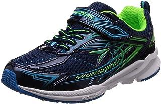 [ 瞬足 ] 運動鞋寬 Ultra Wide 19?cm ~ 24.5?cm 3E SJJ 4410