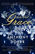 About Grace: A Novel (English Edition)