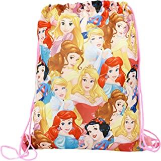 迪士尼公主 D92762 – 背包 盘子 彩色