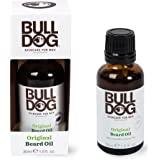 Bulldog 男士护肤和*护肤男士原始胡须油,1 盎司