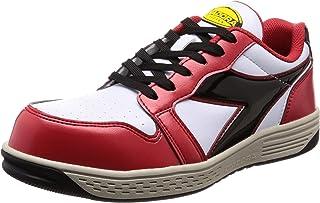 [Diadadaut实用] 工作鞋 JSAA认证 专业运动鞋 Grebe 灰色款