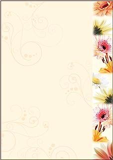 sigel A4菜单设计 motif1