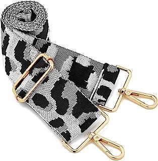 宽肩带可调节替换腰带斜挎包帆布包手提包